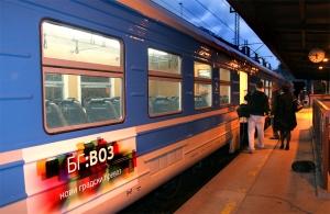Jutros krenuo prvi BG:Voz nove gradske železnice od Novog Beograda do Pančevačkog mosta