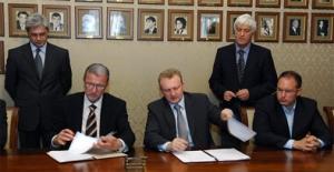 Potpisan Protokol o saradnji radi unapređenja javnog železničkog prevoza u Beogradu